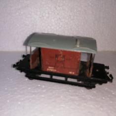 bnk jc Anglia - Hornby OO Gauge - vagon
