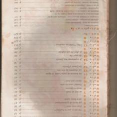 Limba Franceză - manual pentru clasa a II-a, Ed. Hatier Didier