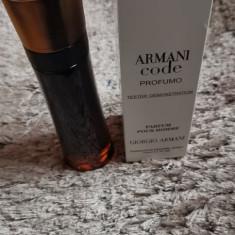 Giorgio Armani ARMANI CODE PROFUMO 110ml | Parfum Tester