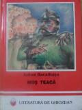 MOS TEACA-ANTON BACALBASA