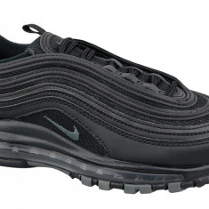 Pantofi sport Nike Wmns Air Max 97 921733-001 pentru Femei, 36, 36.5, 37.5, 38, 38.5, 39, 40, 40.5, 41, 42, Negru
