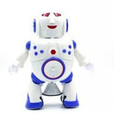 Robotul dansator, cadoul ideal pentru distractia si amuzamentul celor mici