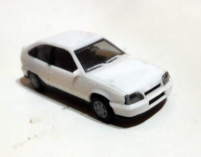 Opel Kadett, 1/87 foto