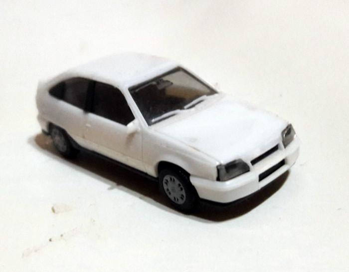 Opel Kadett, 1/87