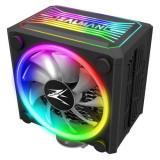 Cooler procesor Zalman CNPS16X negru iluminare RGB