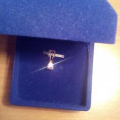 Pandativ cu diamant natural