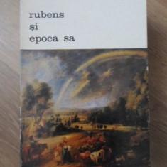 RUBENS SI EPOCA SA - ROGER AVERMAETE