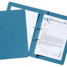 Dosar transfer Exacompta albastru