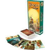 Joc de societate Dixit Origins, 3-6 jucatori, 8 ani+, General