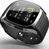 Smartwatch MediaTek™ M26, Negru