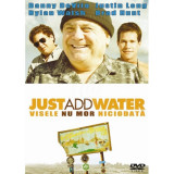 Visele nu mor niciodata (Just Add Water) DVD