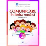 Manual comunicare in limba romana clasa a II a Pitila, Mihailescu