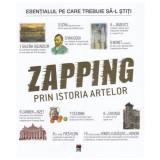Zapping prin istoria artelor | Gerard Denizeau, Rao