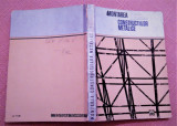 Montarea Constructiilor Metalice - Victor Coles, Dragos Georgescu
