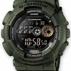 Ceas Casio G-Shock GD-100MS-3ER