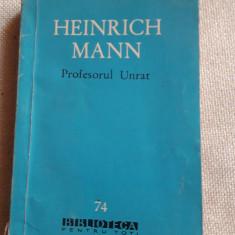 Heinrich Mann- Profesorul Unrat