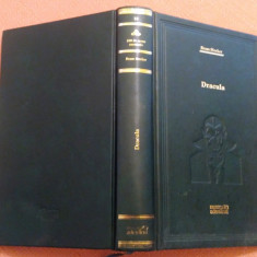 Dracula. Colectia Adevarul 100 nr. 16 - Bram Stocker, 2008