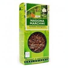 Ceai din Seminte de Morcovi Bio 40gr Dary Natury Cod: 5902741000941
