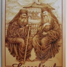 Luceafarul de la Lainici – George Crasnean