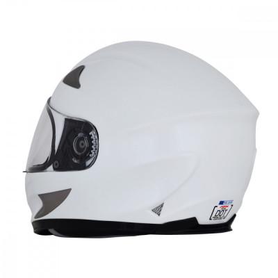 Casca Integrala AFX FX-90E culoare alba marime L Cod Produs: MX_NEW 010110315PE foto