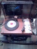 Pickup Telefunken Musikus 208V