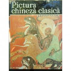 PICTURA CHINEZA CLASICA - ALBUM