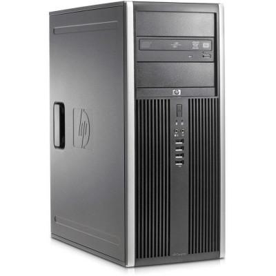 Calculator Refurbished HP 8200 Elite Tower Intel Core i3-2100, 4GB DDR3, 500GB HDD foto