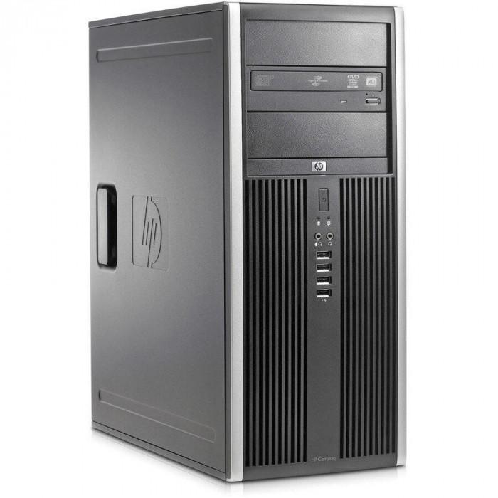 Calculator Refurbished HP 8200 Elite Tower Intel Core i3-2100, 4GB DDR3, 500GB HDD