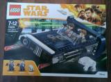 Lego Star Wars 75209 - Landspeeder-ul lui Han Solo - nou, sigilat, 6-10 ani