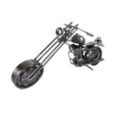 MACHETA METAL MOTOCICLETA