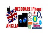 Decodare iPhone Anglia Uk EE Vodafone Three Orange O2