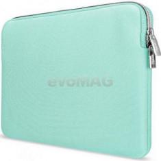 Husa Laptop Artwizz Neoprene Sleeve 12inch, pentru MacBook 12 (Mint)