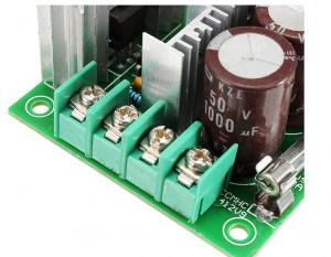 PWM 10A regulator variator turatii motor 12 - 40V