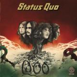 STATUS QUO Quo remastered (cd)