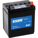 Baterie auto Excell 35Ah, 240A, Sub 40, Exide