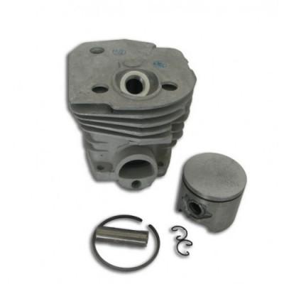 Kit cilindru Husqvarna: 350, 351, 353, 346XP (scund) - 44mm - foto