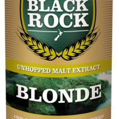 Black Rock extract de malt Blonde 1.7 kg - pentru bere de casa