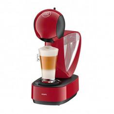 Cafetieră cu Capsule Dolce Gusto Infinissima Krups KP1705 1,2 L Roșu