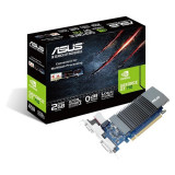 Placă Grafică Asus 90YV0AL1-M0NA00 2 GB GDDR5 954 MHz