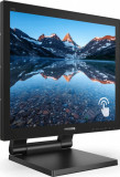Monitor 17 philips 172b9t multitouch 10 puncte sxga 1208*1024 ips