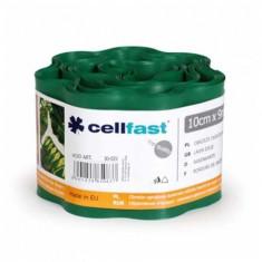Ondulin Elastic De Separare 10Cm / 9M / Verde Inchis