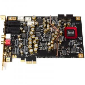 Placa de sunet Creative Sound Blaster ZxR