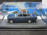 Macheta Volvo 144 La route bleue Altaya 1:43