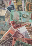 Cumpara ieftin Set / Lot #5 Inceput de colectie / 40 de bancnote diferite / stare (vezi scan), Europa