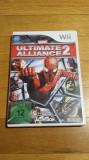 Cumpara ieftin WII Marvel Ultimate alliance 2 original PAL / by Wadder