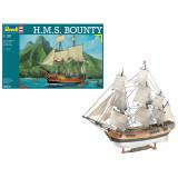 Cumpara ieftin H.M.S. Bounty, Revell, 171 piese-RV5404