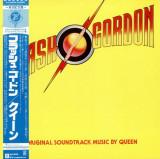 "Vinil   ""Japan Press""   Queen – Flash Gordon (Original Soundtrack Music)   (EX)"