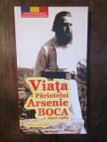 Pelerin pe urmele Parintelui Arsenie Boca - Dr. Cornel Olariu