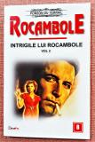Rocambole 8 Intrigile lui Rocambole Vol.2. Ed. Dexon, 2017 - Ponson du Terrail
