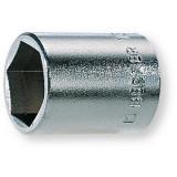 """Chei tubulare hexagonale 1/4"""" 14mm"""